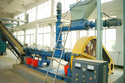 Rice Bran Oil Pretreatment Machinery