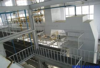 1000-5000T/D Rice Bran Oil Production Line